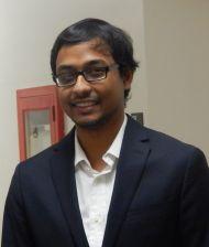Somak Dutta