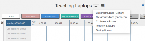 Teaching Laptop